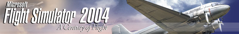 Microsoft Flight Simulator 2004 Addon Downloads